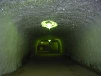 Подземелье в мерзлоте, Ямбург 1