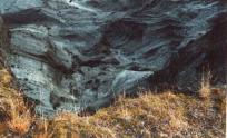 Пластовый лед, Амдерма