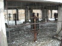 Обустройство подполья здания на мерзлоте