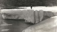 Icing in Yakutia 2 River Chakra Photo Youry Murzin