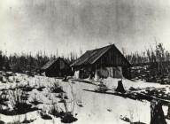 Icings in Yakutia 3 Inside House